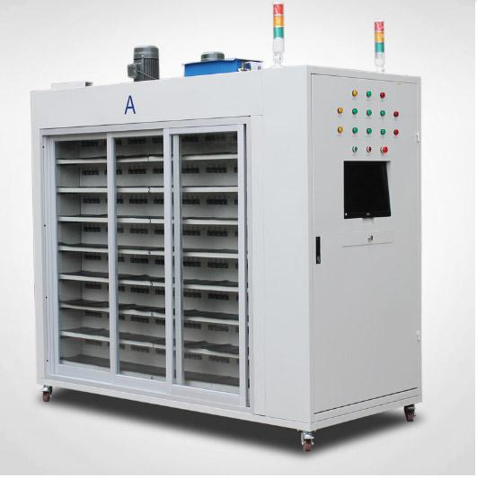 中山移动电源老化设备-买好用的移动电源老化设备-就选富恒科软件