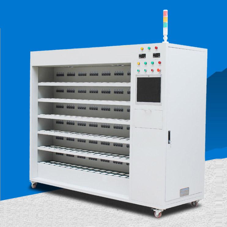 移动电源老化测试生产厂-东莞口碑好的移动电源老化测试系统哪里买