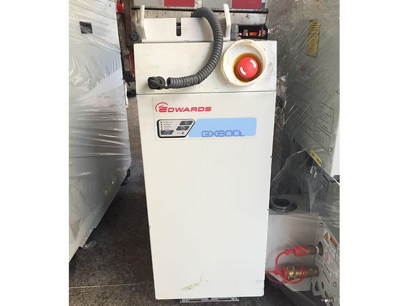 干式真空泵统流程及应用-四维设备