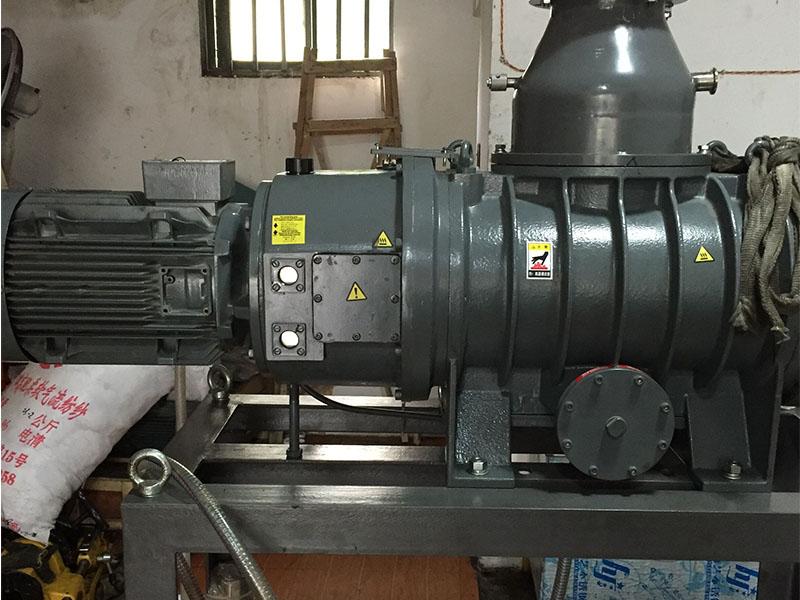 福建四维真空泵供货商-水环真空泵维修