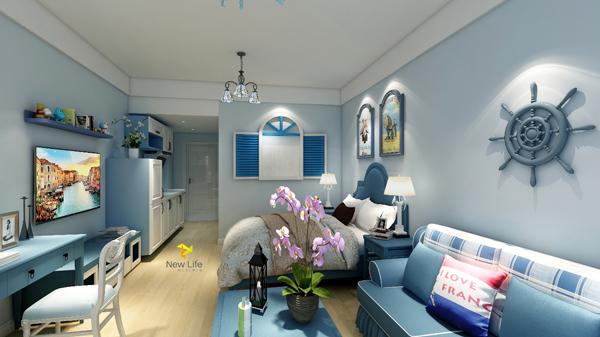 温卓宇-有品质的长沙公寓出租服务