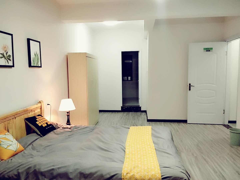 特色的新生活品牌公寓-湖南地区具有口碑的公寓出租服务