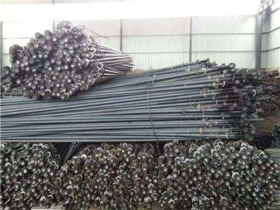 市场上销量好的螺纹钢锚杆在哪买——山西自钻式中空锚杆厂家