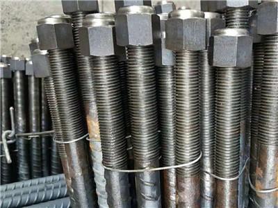 优质螺纹钢锚杆厂家当属顺贸紧固件 山西中空锚杆厂家