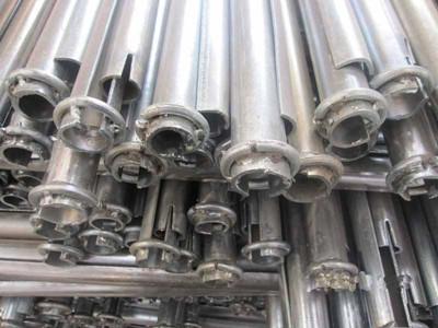管缝式锚杆定做|优质管缝式锚杆厂家当属顺贸紧固件