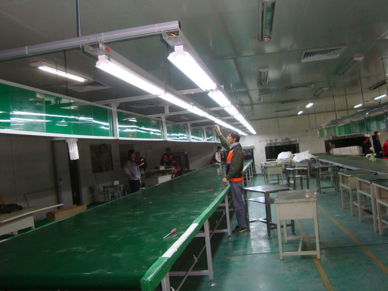 东莞装配拉厂家|广东实惠的流水线供应