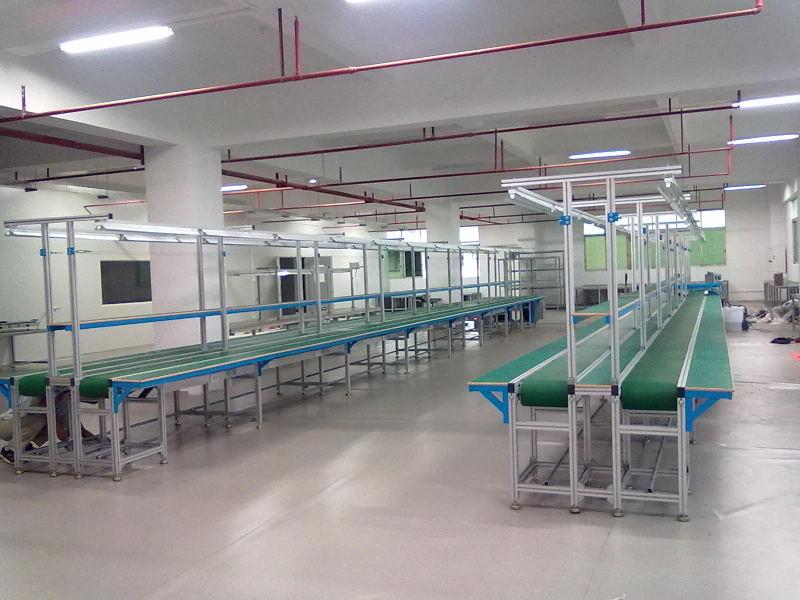 东莞流水线生产厂家-供应广东信誉好的流水线