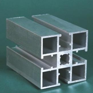 中山铝型材方管价格-要买有品质的铝方管就来钒钛自动化