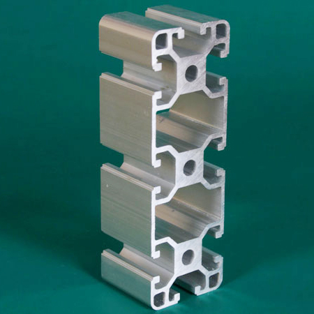 钒钛自动化提供东莞地区良好的铝型材-珠海铝型材