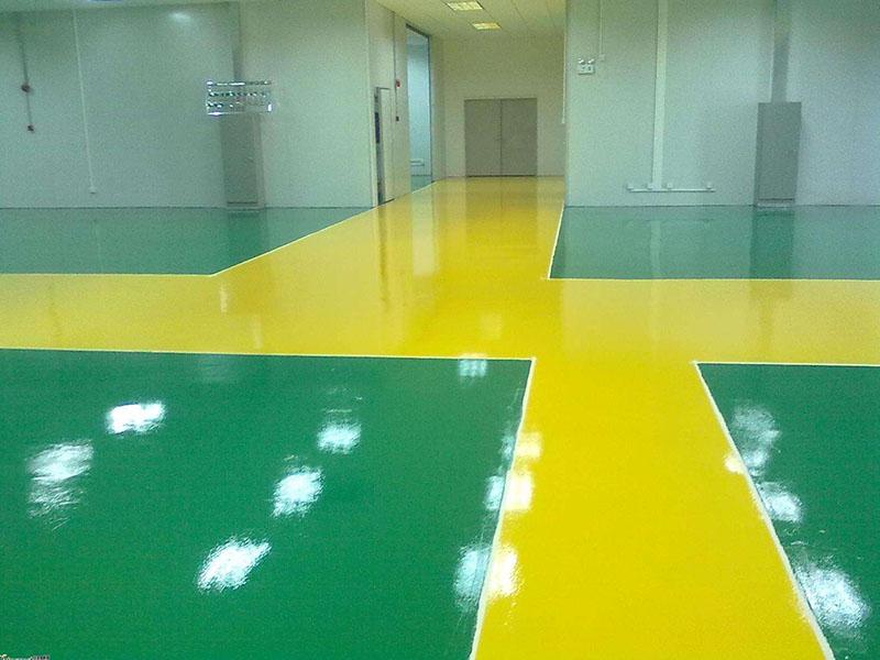 福建地坪材料供应厂家,贵州环氧地坪公司