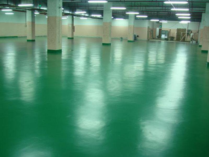 漳州地坪 品质好的地坪材料推荐