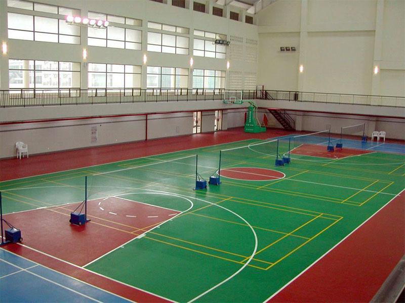 专业的地坪材料竣豪建筑工程供应|宁德地坪生产