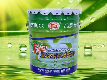 双组份聚氨酯防水涂料厂家-出售潍坊好的双组份聚氨酯防水涂料