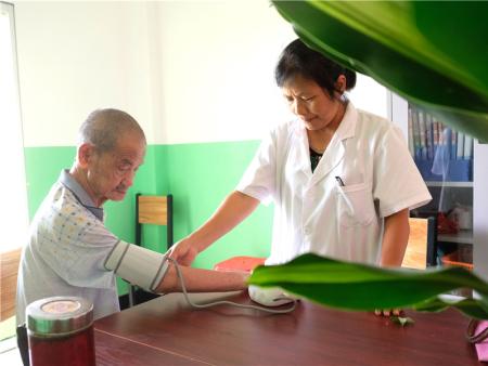 莆田养老院设施-想要养老院当然到莆田幸福养老院