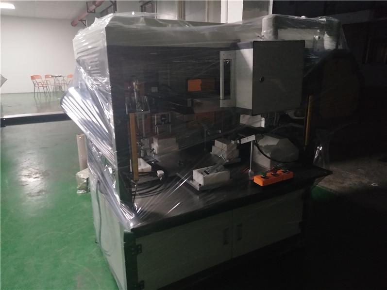 中山贴内衬底纸机-广东耐用的贴内衬底纸机供应
