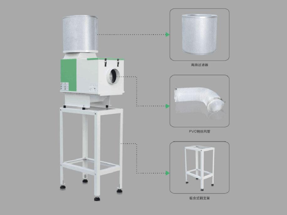划算的油雾过滤器推荐-广州工业油雾过滤器
