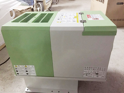 三水机床油雾收集器——价位合理的机床油雾收集器【供应】