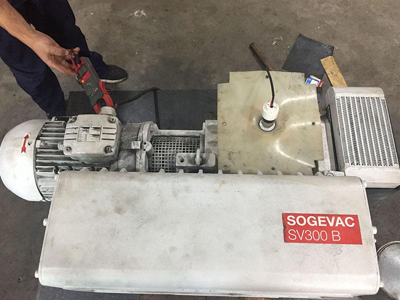 漳州爱德华真空泵维修价格-声誉好的真空泵维修就选福建四维