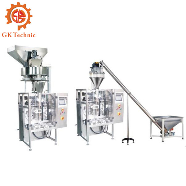 清远优质的豆粉包装机-广科机械