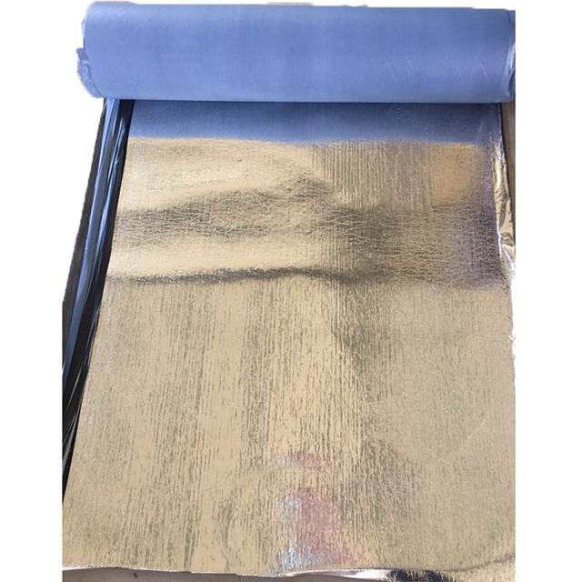 山东1.5厚复合胎透明隔离膜单面粘厂家-物超所值的1.5厚复合胎透明隔离膜单面粘天蓝防水供应