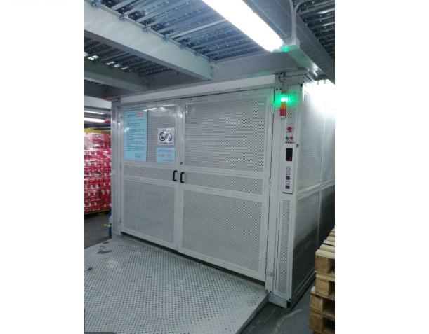 轨道式升降机厂商-广东划算的轨道式升降机哪里有供应