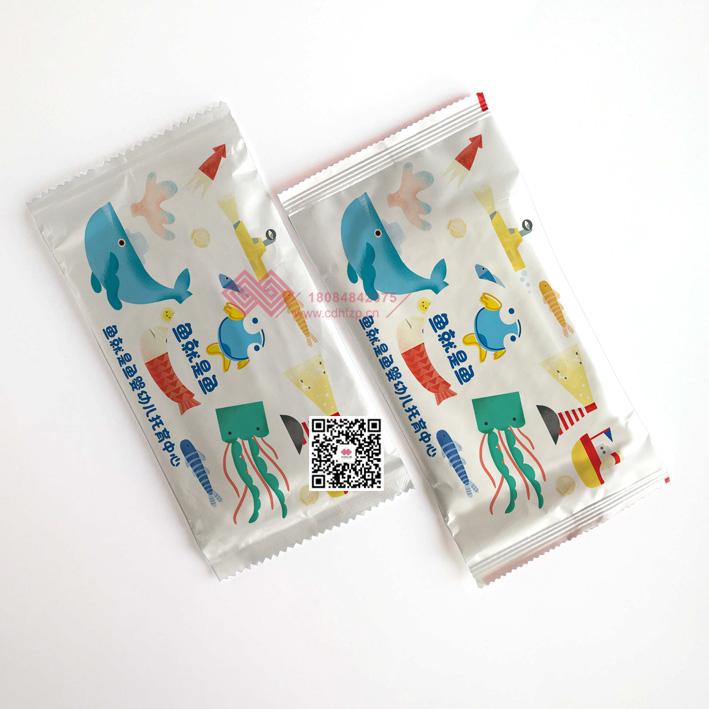 一次性清洁湿纸巾定制?成都湿纸巾生产厂家推荐?供销湿纸巾
