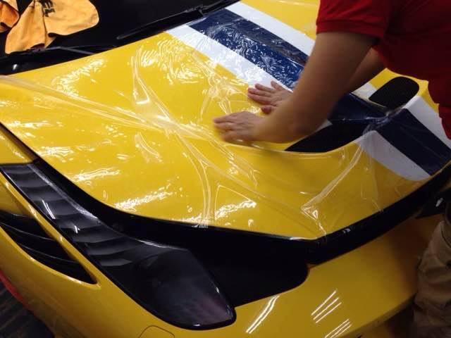 長沙車衣車罩|專業的專業汽車貼膜服務公司當選德馳汽車