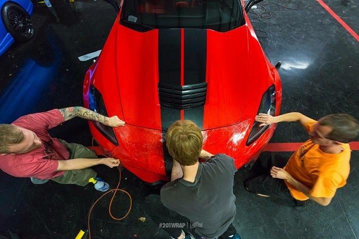 中山進口隱形車衣-要找可靠的專業汽車貼膜保養,德馳汽車