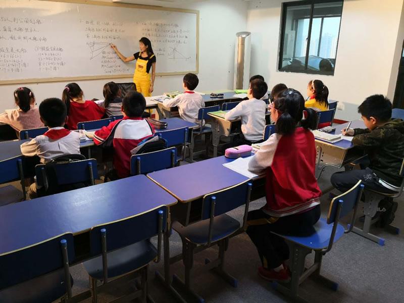 江苏口碑好的少儿数学教育培训哪家提供-受欢迎的数学教育方式