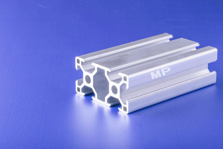 優良的框架鋁型材生產商_常熟銘派鋁業 框架鋁型材加工報價