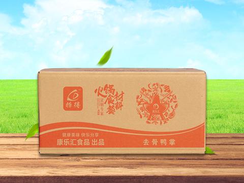 包装纸箱厂 买冷藏专用箱就来寿光市云江包装