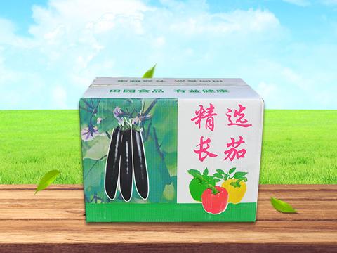 茄子专用箱