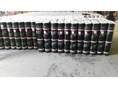 【厂家直销】潍坊有品质的SBS改性沥青防水卷材|山西SBS改性沥青防水卷材厂家直销