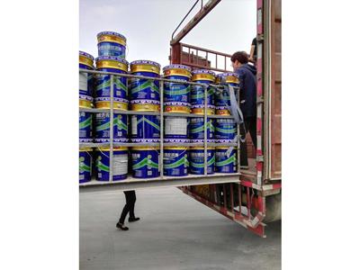 防水?找鑫马——潍坊知名非固化橡胶沥青防水涂料厂家
