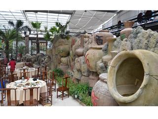 生態園景觀設計,生態園景觀建造,生態園景觀