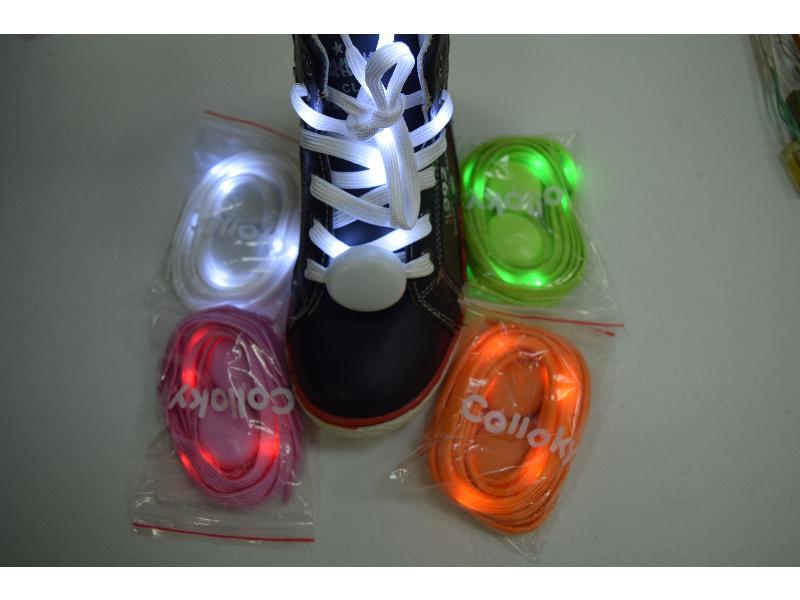 鞋带灯厂家直销-价格合理的鞋带灯在泉州哪里可以买到
