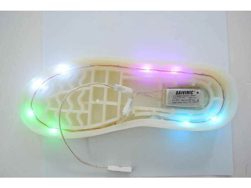 男女幻彩鞋燈廠家批發|用電耗少的男女幻彩鞋燈哪有賣
