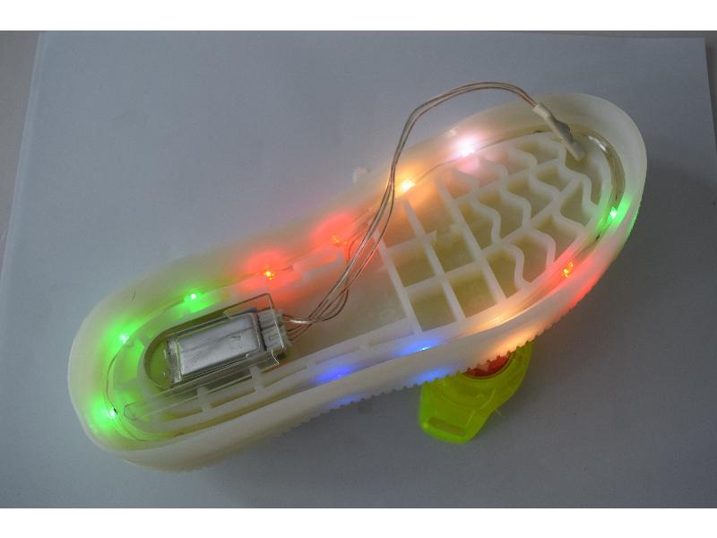 LED充電鞋燈生產廠家|節能LED鞋燈當選晉江萬冠電子
