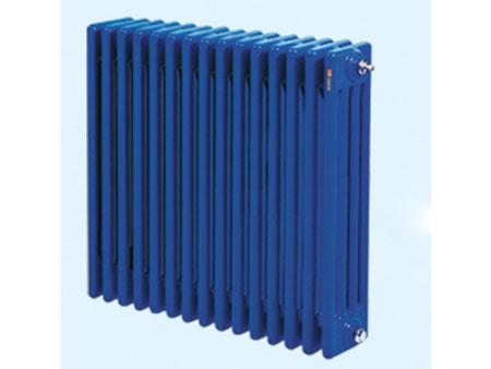 钢制二柱散热器出售-山东靠谱的钢制二柱散热器
