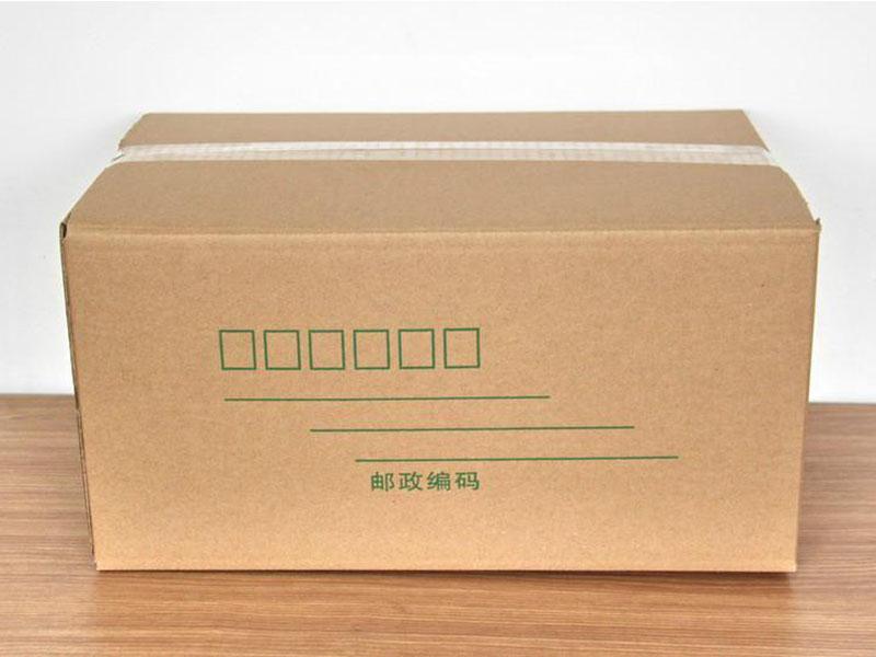 广东睿德牛卡纸箱定制-珠海牛卡纸箱批发