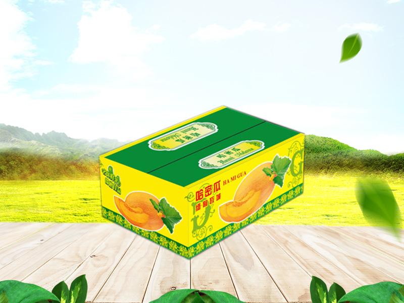 水果專用紙箱
