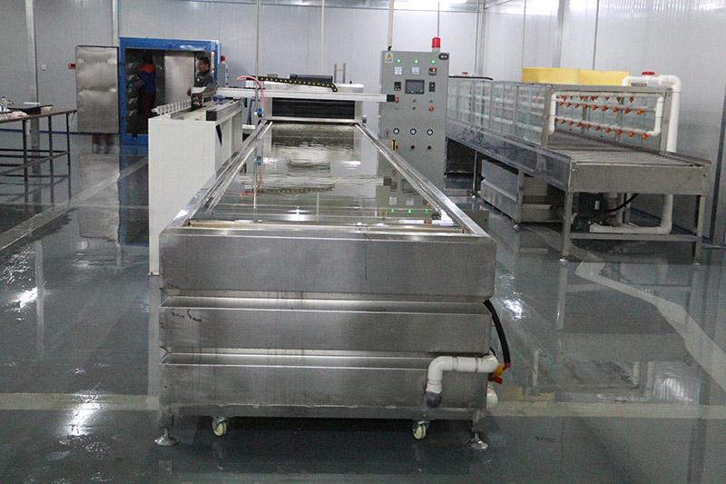 自动喷涂设备厂家-供应广东价位合理的自动喷涂设备