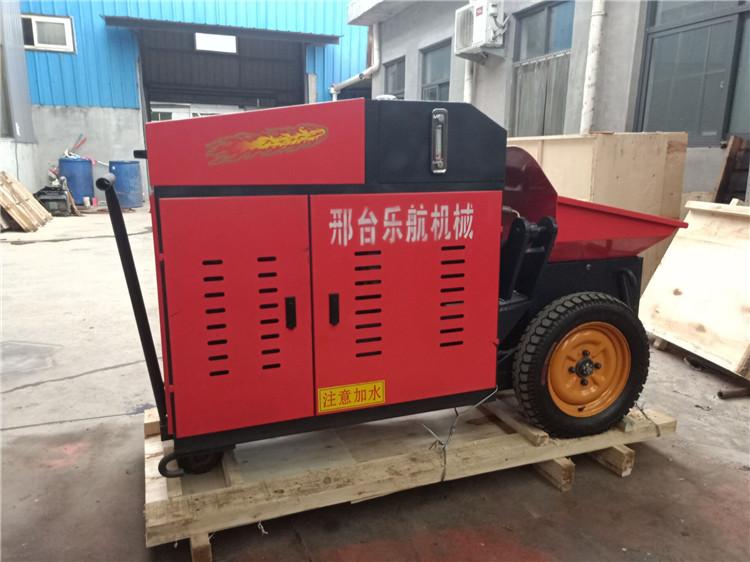 提供红河室内混凝土输送泵 室内混凝土输送泵批发价