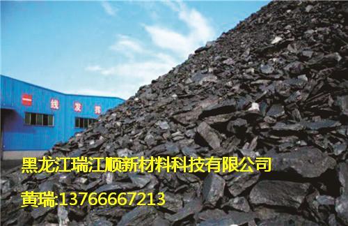 供應牡丹江實用的石墨|黑龍江瑞江順新材料科技有限公司