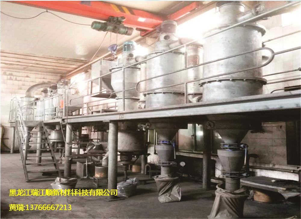 质量硬的石墨烯推荐,黑龙江瑞江顺新材料科技有限公司