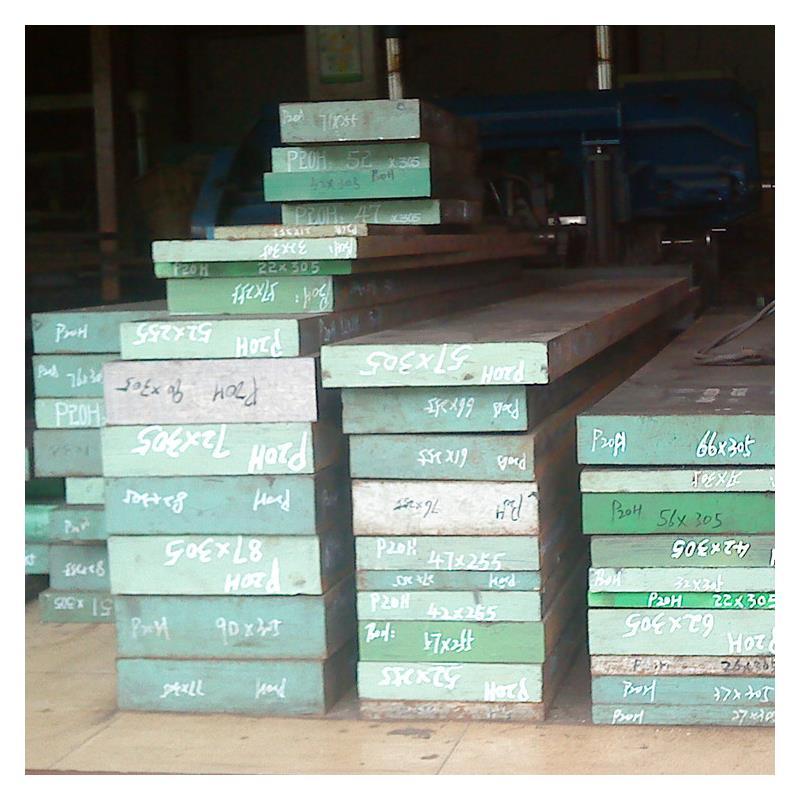 东莞南极光现货供应P20模具钢板材圆棒耐磨性好规格全