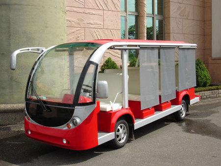 山东好用的电动观光车销售,河北电动观光车电瓶耐用的厂家