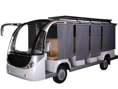 山东不错的电动旅游观光车销售,山西电动观光旅游车厂家