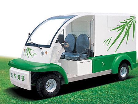 选质量好的电动环卫车,就到青岛沃顺达工贸 电动环卫车专卖店