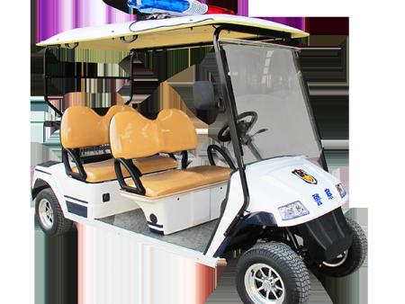 供应优良的电动巡逻车|山东电动巡逻车专卖店